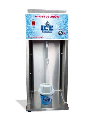 ICE 22